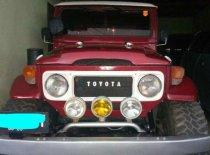 Toyota Hardtop 1974 SUV dijual