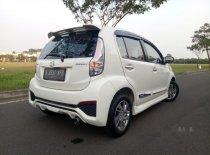 Daihatsu Sirion M 2016 Hatchback dijual