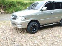 Toyota Kijang SGX 2003 MPV dijual