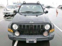 Butuh dana ingin jual Jeep Renegade Limited 2007