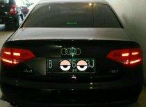 Butuh dana ingin jual Audi A4 1.8 TFSI PI 2011