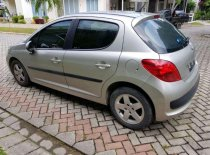 Jual Peugeot 207 2007 kualitas bagus