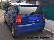 Kia Picanto Platinum 2005 Hatchback dijual