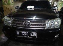 Jual Toyota Fortuner 2009 kualitas bagus
