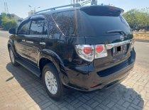 Jual Toyota Fortuner 2011 kualitas bagus