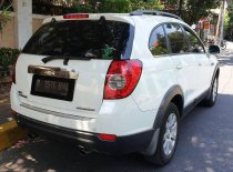 Jual Chevrolet Captiva Pearl White kualitas bagus