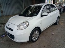 Nissan March 1.2L 2011 Hatchback dijual