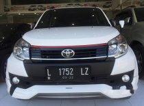 Toyota Rush TRD Sportivo 2017 SUV dijual