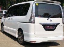 Nissan Serena Highway Star 2017 MPV dijual