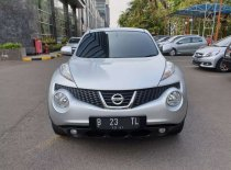 Butuh dana ingin jual Nissan Juke RX 2011