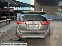 Toyota Kijang Innova 2.0 G 2016 MPV dijual