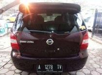Nissan Grand Livina 2013 MPV dijual