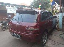 Toyota Starlet 1995 Hatchback dijual