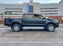 Jual Toyota Hilux G 2015