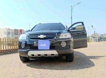 Jual Chevrolet Captiva 2011, harga murah