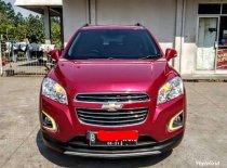Jual Chevrolet TRAX 2015 kualitas bagus