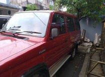 Butuh dana ingin jual Toyota Kijang 1996