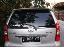 Jual Toyota Avanza 2009 termurah