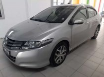 Jual Honda City E 2011
