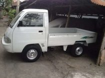 Butuh dana ingin jual Suzuki Futura 2013