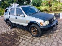 Kia Sportage 2002 SUV dijual
