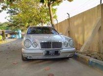 Jual Mercedes-Benz E-Class E 230 1998