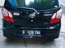 Jual Toyota Agya 2016 termurah