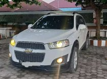 Jual Chevrolet Captiva VCDI kualitas bagus