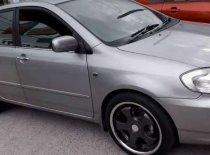 Jual Toyota Corolla Altis 2002 termurah