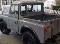 Butuh dana ingin jual Land Rover Defender 1976