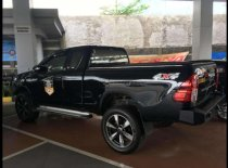 Toyota Hilux E 2015 Pickup dijual