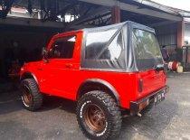 Suzuki Jimny 1990 SUV dijual