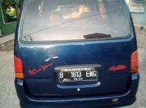Daihatsu Espass 2003 Minivan dijual