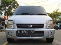Suzuki Karimun Wagon R 2001 Hatchback dijual