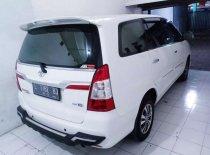 Butuh dana ingin jual Toyota Kijang Innova 2.5 G 2015