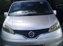 Jual Nissan Evalia 2012