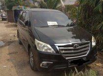 Butuh dana ingin jual Toyota Kijang Innova V 2014