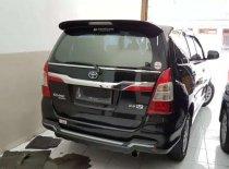 Butuh dana ingin jual Toyota Kijang Innova 2.4V 2000