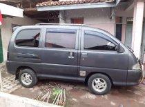Daihatsu Espass 1997 Minivan dijual