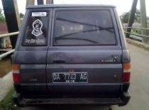 Butuh dana ingin jual Toyota Kijang SGX 1994