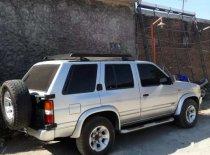 Jual Nissan Terrano Spirit 2001