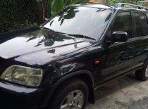 Honda CR-V 4X2 2001 SUV dijual