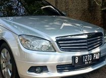 Mercedes-Benz C-Class C200 2011 Sedan dijual