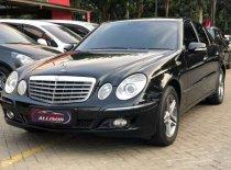 Jual Mercedes-Benz E-Class 2008 kualitas bagus