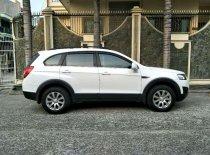 Butuh dana ingin jual Chevrolet Captiva 2.0 Diesel NA 2014