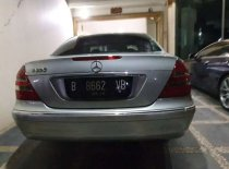Jual Mercedes-Benz E-Class 260 kualitas bagus