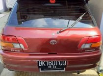 Toyota Starlet 1995 Sedan dijual