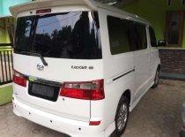 Jual Daihatsu Luxio 2012 termurah