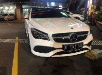 Jual Mercedes-Benz CLA 2018 termurah