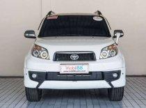 Jual Toyota Rush 2014 kualitas bagus